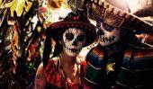 East LA à but non lucratif aide Angelenos Célébrez Día de los Muertos plus de 40 ans