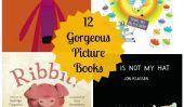 12 magnifiques livres d'images pour vos enfants