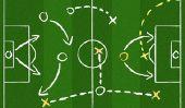 Top Eleven - Conseils pour la formation et la tactique