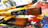 Voir les photos - de sorte que vous pouvez analyser peintures stylistiquement