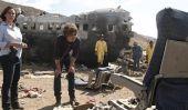 Saison 10 Episode 3 spoilers CBS Criminal Minds de: Plane Crash conduit à Backstory du caractère de New Cast Member Jennifer Love Hewitt [Visualisez]