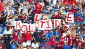 AP Football Sondage 2013: Alabama Séjours n ° 1, Fresno State Entre au n ° 25