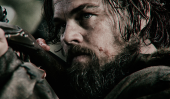 Leonardo DiCaprio film 'Le Revenant' de presse Remorque Thrilling [WATCH]