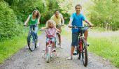 Changer le vélo arrière - comment cela fonctionne: