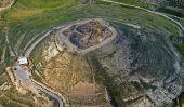 Hérodion: Le Palais et le tombeau du roi Hérode