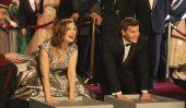 Saison 10 les spoilers 'Bones: Producteur taquine Brennan et la grossesse de Booth, le retour de Arastoo à l'Iran