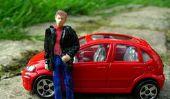 Procuration pour la vente de voiture - ce que vous avez à faire attention