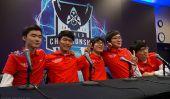 League of Legends Saison des Champions Liste, Guide, Rotation & Cheer: Jeu en ligne attire des millions