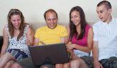Lecture d'un DVD sur l'ordinateur portable - Ce que vous devriez considérer cette