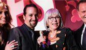 Mois du patrimoine hispanique 2014: inauguration vie de Rita Moreno dans le Spotlight continue d'inspirer les acteurs latinos