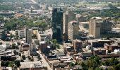 Où Non pour élever une famille en bonne santé: le plus paresseux villes d'Amérique
