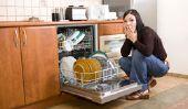 Bauknecht lave-vaisselle: Erreur FA - que faire?