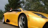 Lamborghini - Prononciation