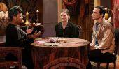 'The Big Bang Theory' Saison 7 Episode 21: Sheldon accepte d'aller à un Psychic dans «Le tout peut arriver Récurrence '[Vidéo]