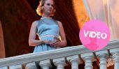 Cannes 2014: les stars avec des robes maxi sur le tapis rouge