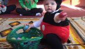 Happy Halloween de Mickey Mouse (PHOTOS)