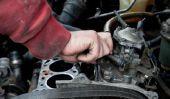 Calendrier d'entretien de la Mazda 3 - la note
