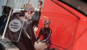 New York Comic Con 2014: Le 75ème anniversaire de Batman