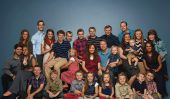 '19 Enfants et Counting 'Saison 9 Finale Recap: A Year in Review Duggar, Secrets de séduction et la lutte des Jinger Duggar avec Le Mariage de Jessa Duggar [Visualisez]