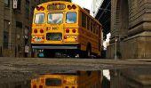 Une liste de contrôle de Parent pour Retour à l'école