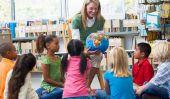 Quelles professions sont là avec des enfants?