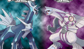 Pokémon Diamant et Perle Soundtrack Sortie: Musique »Jeux de quatrième génération 9,99 $ sur Apple iTunes
