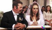Recap & Spoilers «Que te Perdone Dios ': Pablo est tué;  Renata est amené à croire qu'il l'a abandonnée