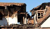 Payer assurance des bâtiments en tant que locataires - de sorte qu'il est juste