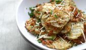 Haute pommes de terre!  10 façons parfaites à pommes de terre rôties
