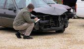 Union centrale des assureurs Auto - si vous agissez dans un accident