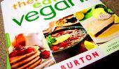 Let Them Eat Vegan!  Cookbook Giveaway