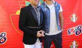 "Calle Ocho Festival de musique 2015 Dates, Musique, annexe & Composition: savoir où Catch Chino y Nacho, Nicky Jam & Actors 'Tierra de Reyes """