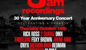 Def Jam 30e anniversaire Concert Performances: Rick Ross, Fabolous, et 2 Chainz à effectuer à NYC Concert