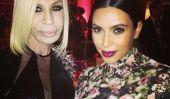 Gala Met: Candid Photos de Kim Kardashian, Alicia Keys, et Plus (Photos)