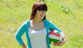 plates-formes de volley-ball et pelles - apprendre des techniques