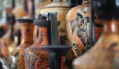 La peinture de vase grec - En savoir plus