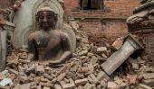 Comment aider les victimes du tremblement de terre au Népal