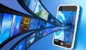 Copier les images à l'iPhone - étape par étape
