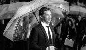 BBC 'Sherlock' Saison 4 Date de l'air, les Listes des Acteurs: Benedict Cumberbatch tenus de lire Poème à la réinhumation de Distant Relative roi Richard III