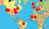 Foetus de Kim Kardashian a parcouru plus de Vous: De la Grèce à Paris pour Rio (Photos)