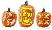 Pumpkin Carving: Les meilleurs Templates gratuites sur le Web
