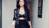 Visite Nicki Minaj en Amérique du Nord 'the pinkprint' 2015: Check Out 19-City Dates de concert en direct avec ouverture Actes Meek Mill, Tinashe & More