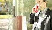 Envoyer des SMS depuis un téléphone payant