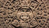Le calendrier maya - explications et calculs