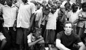 Des écoles pour les victimes du séisme - Ben Stiller engagés à Haïti