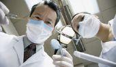Il suffit d'aller chez le dentiste, sans rendez-vous?  - Remarquable