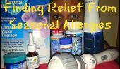 16 remèdes pour les allergies saisonnières