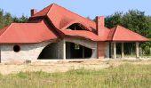 Construire un toit en croupe - comment cela fonctionne: