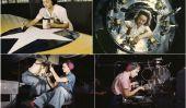 Le rôle de la propagande images représentant Womena € ™ dans la Seconde Guerre mondiale