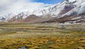 5 Unique parcs nationaux de l'Inde